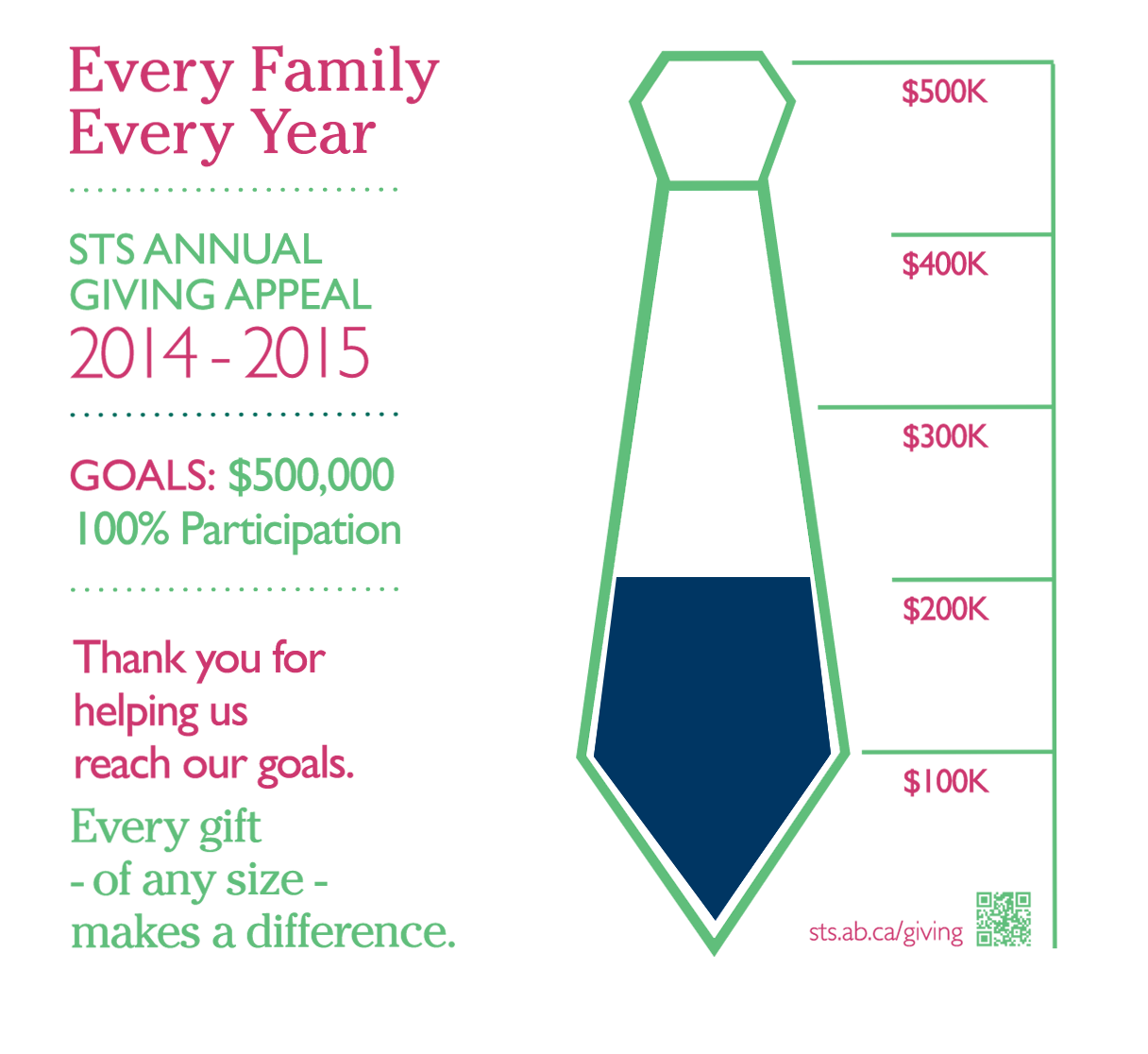 My Sts Weblog Strathcona Tweedsmuir School Diagram On How To Tie A Images Pictures Becuo Drew And Barb Macintyre Have Offered Their Annual Gift Of 25000 As Matching Challenge Inspire New Donations Giving Appeal