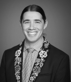 Robert-Falcon Oulette '95 STS Notable Alumni Award Winner