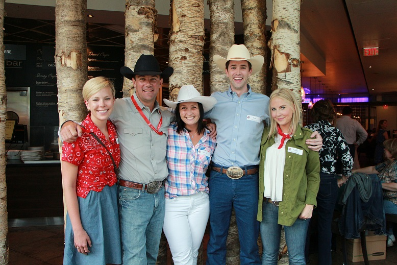 8th Alumni Stampede Party